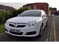 VAUXHALL VECTRA 1.9 CDTI EXCLUSIVE 5DR