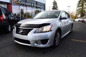 2013 Nissan Sentra SPORT*MAGS*JAMAIS ACCIDENTÉ