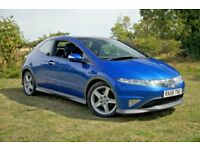 2007 Honda Civic Type S GT ****Panoramic Roof and Only 97250 miles!****