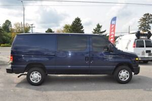 2011 Ford E-150 Only 71,000 Kms. Fully Loaded