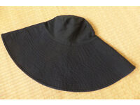 Coolibar UPF50+ Sun Protective Beach-Pool Hat
