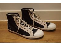 G-Star Raw Slam Shoes- Size 8