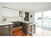 An impressive two bedroom apartment located in an exclusive development in Fulham, Wyfold Road, SW6