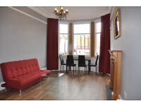 Artistic 2 Bed Flat for rent in Drygate