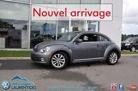 2014 Volkswagen Beetle 2.0 TDI HIGHLINE ** 0.9% ** NAV **