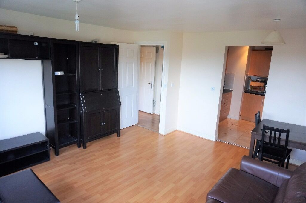 Lovely one bedroom flat, Wood Green, N22 - £1,200 pcm ***Water bill included!!***