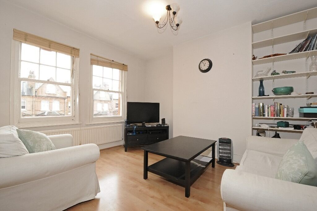 Lovely spacious 2 bedroom flat to rent