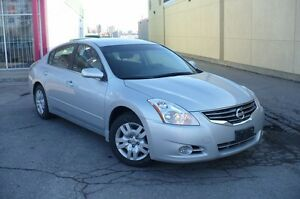 2010 Nissan Altima 2.5S  CERTIFIED & E-TESTED