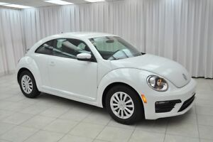 2017 Volkswagen Beetle 1.8L TSi 4PASS 3DR HATCH w/ A/C, HEATED S