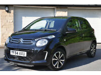 CITROEN C1 FLAIR 1.0 5dr NOT C3 TOYOTA AYGO YARIS PEUGEOT 207 208 107 108 RENAULT CLIO VW UP POLO