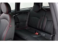 Tibi's upholstery/ MINI car seat repairing and upholstery service