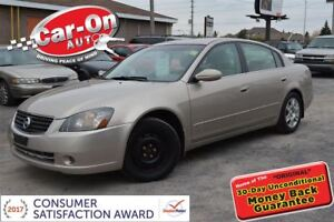 2006 Nissan Altima 2.5 S AUTO A/C CRUISE POWER GROUP