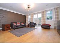 LOVELY MODERN FOUR BEDROOM HOUSE ON CASTLEBAR PARK WITH UNDERGROUND PARKING £4996 PCM