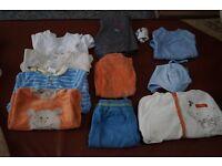 Baby boy bundle 3-6 month. Smoke and pet free home.