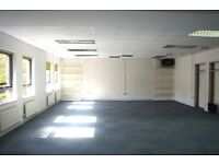 850 sq ft Office space Central Bournemouth (with Parking) AVAILABLE IMMEDIATELY