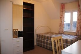All bill included Fully furnished double room in Orchard Park