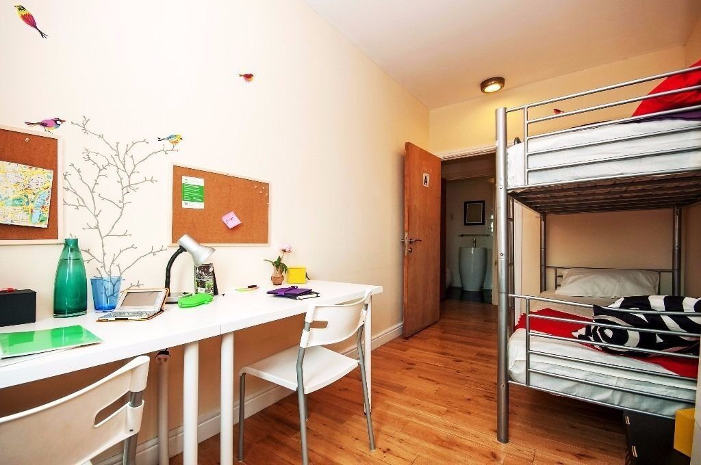 £99 GOLDEN PROMO!!! TWIN ROOMS IN MODERN RESIDENCE