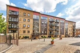 UNFURNISHED one bed apartment in a private development, very close to Borough market!