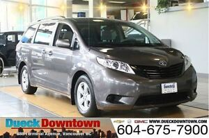 2013 Toyota Sienna IMMACULATE