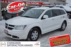 2010 Dodge Journey R/T AWD l LEATHER