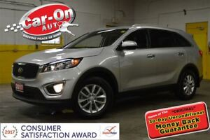 2017 Kia Sorento 2.4L LX AWD PWR GRP HEATED SEATS ALLOYS