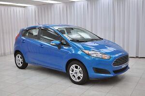 """2015 Ford Fiesta SE 5DR HATCH w/ BLUETOOTH, A/C & 15"""""""" ALLOYS"""