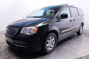 2012 Chrysler Town & Country TOURING MAGS STOW N GO NAVI