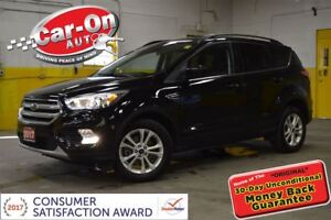 2017 Ford Escape SE AWD FULL PWR GRP NAV LOADED