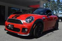 2012 Mini Cooper Coupe S John Cooper Works Vancouver Greater Vancouver Area Preview