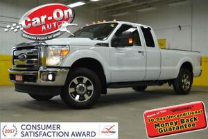 2011 Ford F-250 LARIAT 4X4 LEATHER REMOTE START