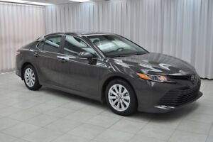 2018 Toyota Camry FEAST YOUR EYES ON THIS BEAUTY!! LE SEDAN w/ B