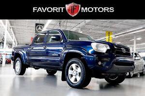 2012 Toyota Tacoma TRO SPORT V6 4X4   BACK-UP CAM   HEATED SEATS
