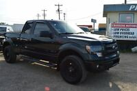 2014 Ford F-150 FX4 Loaded 5.0L