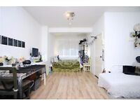 ***DOUBLE STUDIO APARTMENT- VERY CLOSE TO MUSWELL HILL BROADWAY- WATER/GAS/HEATING BILLS INCLUDED***