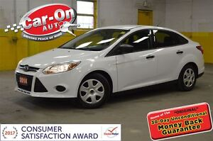 2014 Ford Focus S AUTO A/C PWR GROUP BLUETOOTH