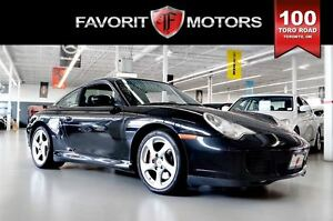 2003 Porsche 911 Carrera 4S | MANUAL | LTHR | MOONROOF