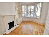 NEWLY REFURBISHED 2 BED GARDEN FLAT - BIG ROOMS - EALING NEAR STATION - WILL RENT FAST VIEW NOW