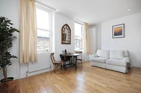 1 bedroom flat in Ashmore Road, Maida Vale, London W9