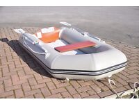 Inflatable Dinghy Tender XM230