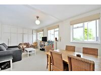 A well proportioned two double bedroom flat located just off Fulham Road, SW6