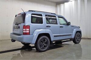 2012 Jeep Liberty Sport ARCTIC EDITION 4X4