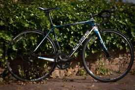 Cube GTC Agree Carbon Road Bike SMALL