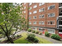 West Kensington Court - Well presented 2 double bedroom maisonette