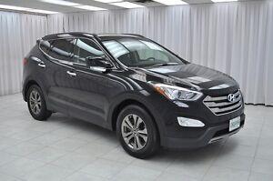 2014 Hyundai Santa Fe SPORT FWD ECO SUV w/ BLUETOOTH, HTD SEATS