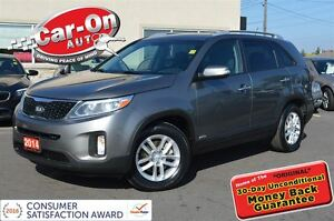 2014 Kia Sorento LX V6 AWD HEATED SEATS