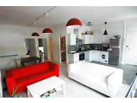 A four bedroom apartment located in the heart of Hoxton and ideal for professional sharers