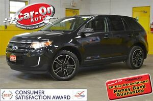 2013 Ford Edge SEL AWD LEATHER PANO ROOF NAV REMOTE START