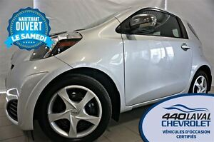 2012 Scion iQ AUTO*AIR*BLUETOOTH*