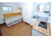 Single Room with its own kitchenette. Bills included except electricity. N1 Islington, Hackney