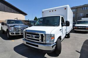 2010 Ford E-350 12 FT. Singel Wheel Base. No CVOR